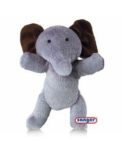 Kersenpitkussen-olifantje