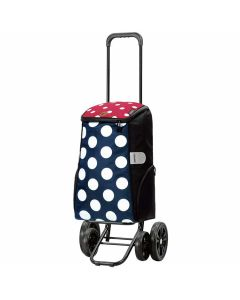andersen-quattro-shopper-mats-bleu-chariot-de-course-4-roues