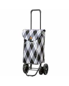 andersen-quattro-shopper-arik-gris-chariot-de-course-4-roues