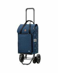 chariot-de-course-andersen-quattro-shopper-avec-sac-ivar-bleu