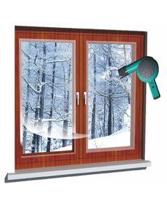 Film-isolant-fenêtre-isolation