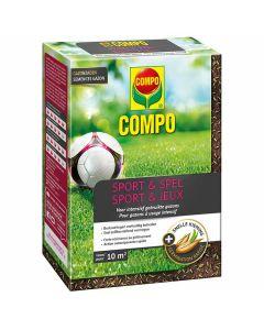 Semences-Gazon-Sport-&-Jeux-Compo-200-g-pour-Gazon-Usage-Intensif