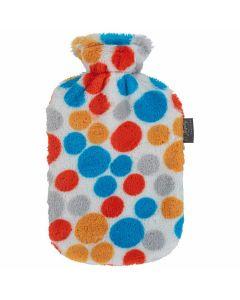bouillotte-eau-chaude-2-litres-fashy-happy-dots-housse-extra-douce-motif-pois-multicolores