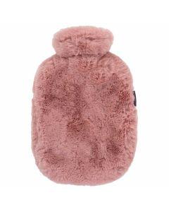 Bouillotte-à-Eau-Peluche-Fashy-Fluffy-Pink-2-Litres