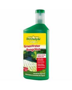 RongeVert-Spray-ECOstyle-Élimination-Dépôts-Verts-1-litre-concentré-élimine-mousse-algues-dépôts-verts