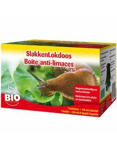 Boîte-Anti-Limaces-ECOstyle-Boîte-avec-Appât-Liquide-Biologique