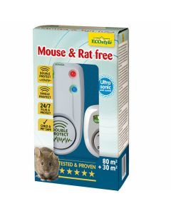 Répulsifs-Ultrason-Souris-&-Rats-ECOstyle-Mouse-&-Rat-Free-Duo-80-+-30-kit-deux-prises-à-ultrasons-éloigner-souris-rats