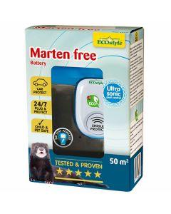 Marten-Free-Ecostyle-Répulsif-Ultrason-contre-Martres-et-Ravageurs-solution-écologique