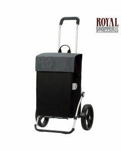 Shopper-Andersen-Royal-Hera-roues-à-3-rayons-gris