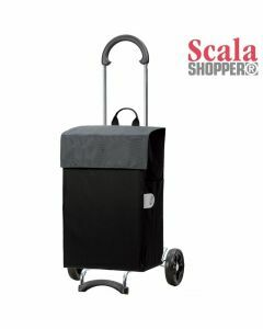chariot-de-course-Andersen-Scala-shopper-hera-gris
