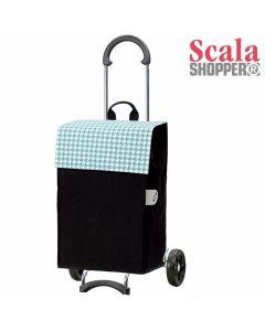 chariot-de-course-Andersen-Scala-shopper-Iko-bleu