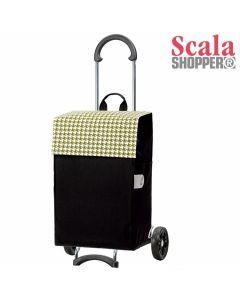 chariot-de-course-Andersen-Scala-shopper-iko-vert