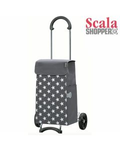 Andersen Scala shopper Milla zwart