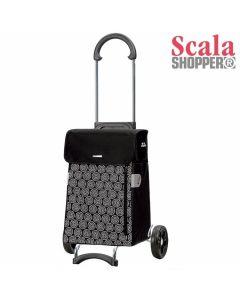 Chariot-de-course-Andersen-scala-shopper-muna-noir