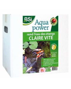 BSI-aqua-power-rend-l'eau-des-étang-claire-vite-15kg