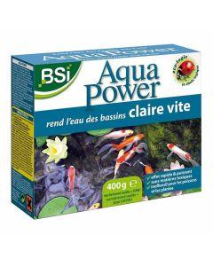 aqua-power-eau-étang-claire-vite-BSI-400g