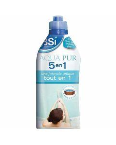 Aqua-Pur-5-en-1-eau-claire-1L-jacuzzi