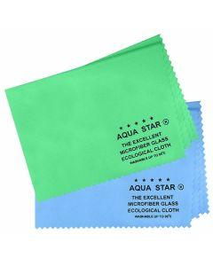 AquaStar-chiffons-set-restaurant-café-établissement-nettoyer-des-verres