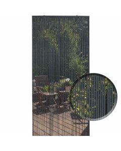 Bamboe-vliegengordijn-modern