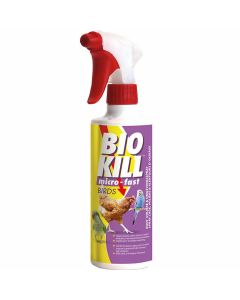 bio-kill-micro-fast-spray-cage-voliere-d-oiseaux-500-ml-poulets-pigeons-perroquets