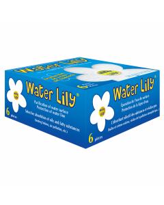 Splash-Water-Lily-Éponge-Absorbante-Piscine-Protection-Ligne-d'Eau
