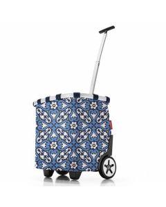 reisenthel-carrycruiser-floral-chariot-de-course