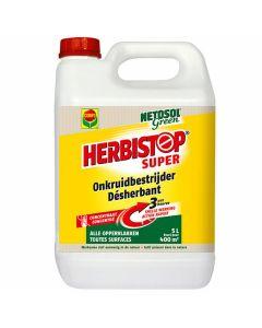 Compo-Netosol-Green-Herbistop-Super-Désherbant-concentré-5-litres