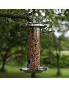 Voedersilo-strooivoer-tuin-vogel-voer-boom-hangen