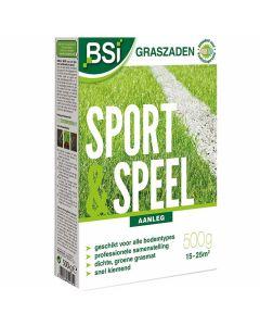 BSI-Semences-Aménagement-Gazon-Sport-&-Jeu-500-g
