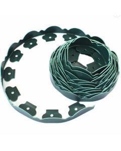 Rori-Rouleau-15-Mètres-Bordure-de-Jardin-PVC-Flexible-Forme-Ondulée