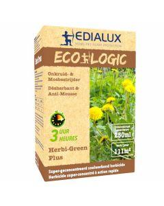 edialux-désherbant-total-anti-mousse-herbi-green-250-ml