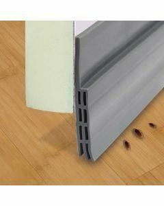 Bas-de-porte-silicone-gris-adhésif-100cm