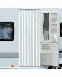 rideau-chenille-gris-caravane-mobil-home