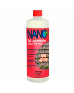 Enlever-le-dépôt-vert-du-toit-NANO-Nettoyant-Toiture-Façade-flacon-1-litre
