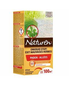 Désherbant-pour-allées-Naturen-Exit-Mauvaises-Herbes-225ml