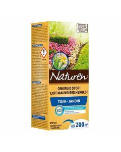 Naturen-Désherbant-Total-Exit-Mauvaises-Herbes-Jardin-450ml