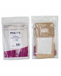 Ruton RO 3642 en RO 3672 papieren stofzuigerzakken