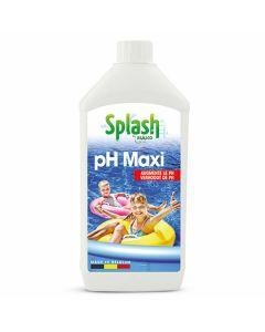Splash-pH-Maxi-1-Litre-Augmenter-Valeur-pH-Piscine
