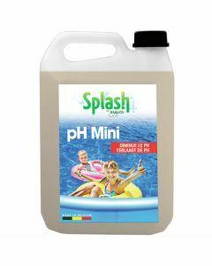Splash-pH-Mini-Diminue-pH-Piscine-5-Litres-Traitement-Piscine