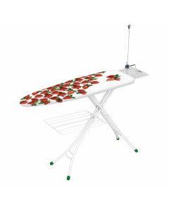 Planche-à-repasser-Gimi-Prestige-housse-coton-molleton-dessin-fraises