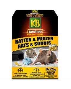 Appât-Anti-Rats-en-Blocs-Prêts-à-l'Emploi-8-x-25-g-RASOFLOC-KB-Home-Defense