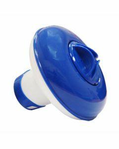 Splash-Diffuseur-de-Chlore-Flottant-Mini-Réglable-Tablettes-20g