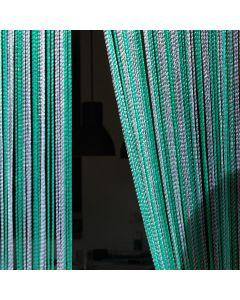 rideau-de-porte-rimini-vert-differentes-tailles