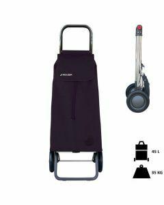 Rolser-trolley-stroptas-zwart-opvouwbaar-plat