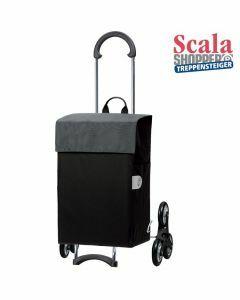 chariot-monte-escalier-Andersen-scala-Hera-gris