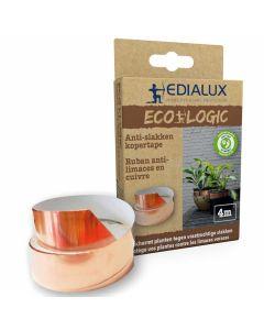 edialux-ruban-anti-limaces-en-cuivre-protège-plantes-4-m