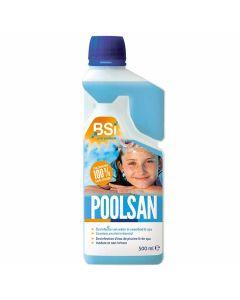 BSI-PoolSan-Désinfection-Piscine-sans-Chlore-500-ml