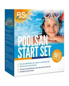 BSI-PoolSan-Start-Set-Kit-Complet-Traitement-Piscine-sans-Chlore