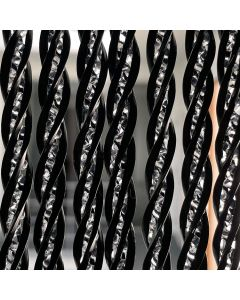 rideau-de-porte-luxe-magnifico-noir-differentes-tailles-qualité