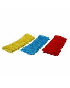 Microvezel fluffy moppen